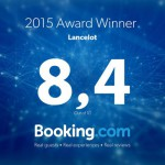 2015 award winner booking
