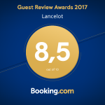 2017 award winner booking