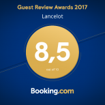 Hotel-Lancelot-Playa-Guest-Review-Awards-2017
