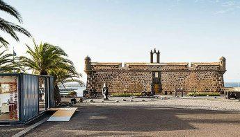 Visitas Recomendadas Para Tus Vacaciones En Arrecife Lanzarote